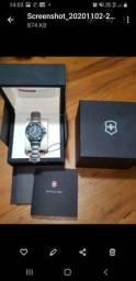Relógio Suíço Victorinox