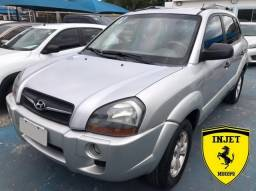 Hyundai tucson 2011 2.0 mpfi gl 16v 142cv 2wd gasolina 4p manual