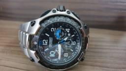 Relógio Orient Flytech 10 anos