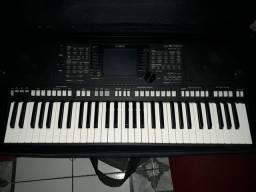 Vende-se teclado Yamaha