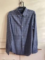 Camisa social Ralph Lauren - M slim fit