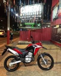 Honda XRE 3000, 2019
