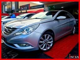 Hyundai Sonata GLS Teto Solar Completo 2011 Imperdível Financia 100%