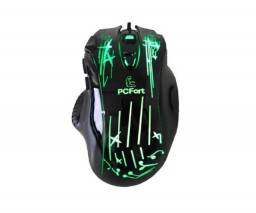 Mouse Gamer Profissional Tiger