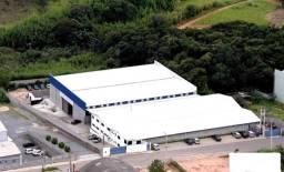 Galpão Industrial, divisa Jundiaí Itupeva