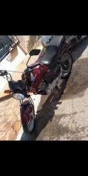 MOTO HONDA 150 CG FAN ESDI FLEX