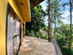 Título do anúncio: Casa com 4 quartos, em Penedo - Itatiaia