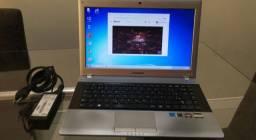 Notebook Samsung RV415 usado