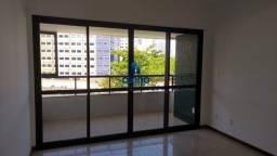 Apartamento para Locação em Salvador, Pituba, 3 dormitórios, 1 suíte, 3 banheiros, 4 vagas