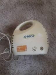 Nebulizador G Tech