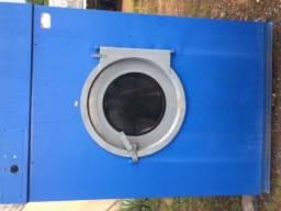 Maquinas industrial de lavanderia