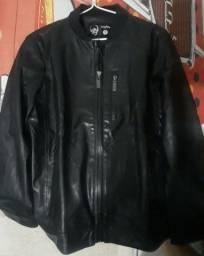 Jaqueta de courine