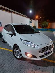 New Fiesta SE 1.6 manual - 2014/2014