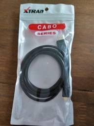 Cabo HDMI com 1,80 M