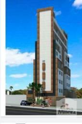 Apartamento à venda com 1 dormitórios em Santa efigênia, Belo horizonte cod:274512