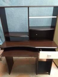 Escrivaninha mdf usada