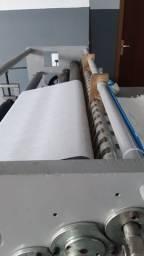 maquina interfolha