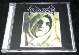 Pentacrostic-The Pain Tears (Edição limitada)