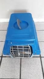 Transporte para animais , pouco usada