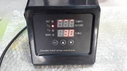 Caixa reguladora de temperatura para prensa termica,