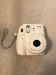 Câmera instantânea Instax mini 8 Fujifilm