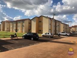Apartamento Residencial Itamaracá Terreo Pq Alvorada
