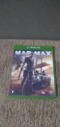 Jogo do Xbox one