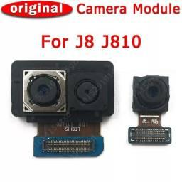 Camera traseira j8 original