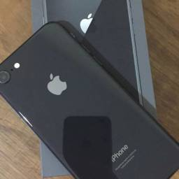 IPHONE 8 64GB (SEMINOVO ) R$ 1.900,00 ou 12x R$176,00