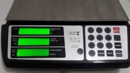 Balança Urano POP Z 20Kg: Revisada e com a bateria nova