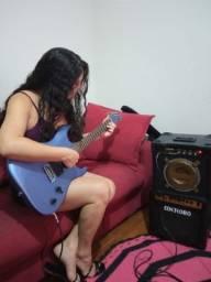 Cubos pra guitarra e violão