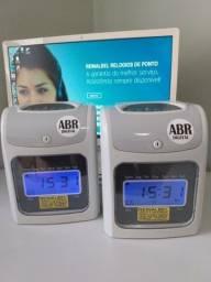 Relógios de ponto com garantia