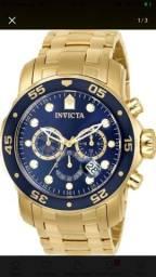 Relógio invicta 0073 Original