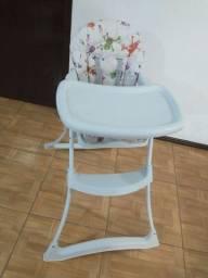 Cadeira de Alimentação Burigotto/Aceito cartão