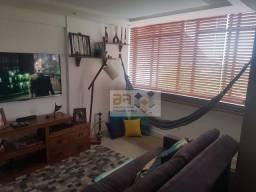 Apartamento com 2 dormitórios para alugar, 77 m² por R$ 2.950,00/mês - Botafogo - Rio de J