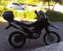 Moto Shineray 150