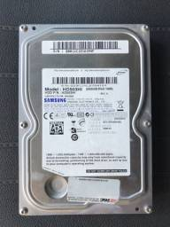 HD Samsung Sata 500GB