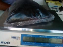 Vendo cabelo cacheado278 gramas aceito cartoes com acrecimo