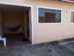 Casa para Venda em Campinas, Dic VI, 2 dormitórios, 1 banheiro, 2 vagas