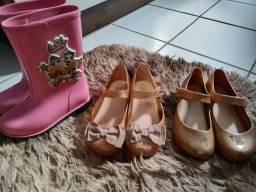 Calçados infantil menina