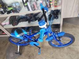 Bicicleta aro 16 Cairu Racer Kids