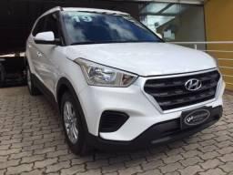 Hyundai Creta Attitude 1.6 Manual com 3.000 km