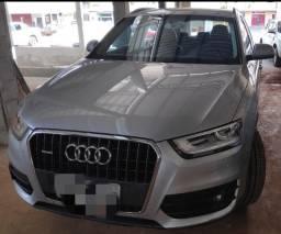 Audi Q3 2.0 Turbo