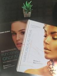 Vendo Livros Harmonização Facial
