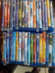 Blu ray's Infantis 15$ cada