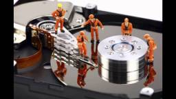 Recuperação de dados - HD, SSD, Pendrive, Cartão de Memória, Celular