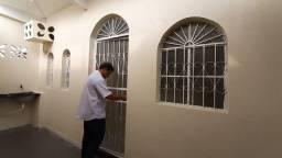Aluga-se Apartamento com fino acabamento no Novo Aleixo