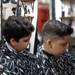 Barbeiro em domicílio!!!