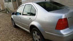 Volkswagen bora 2.0 completo