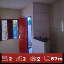 Casa para vender ou alugar. * / *